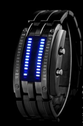 LED Navy 28 dark - modré diody