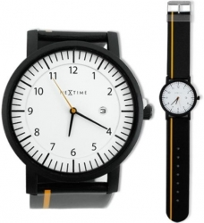 NeXtime Quick Black